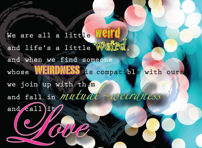 mutual-weirdness