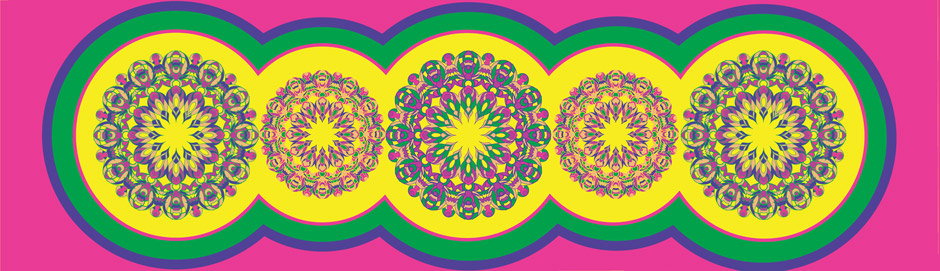 Kaleidoscope Eye Strain