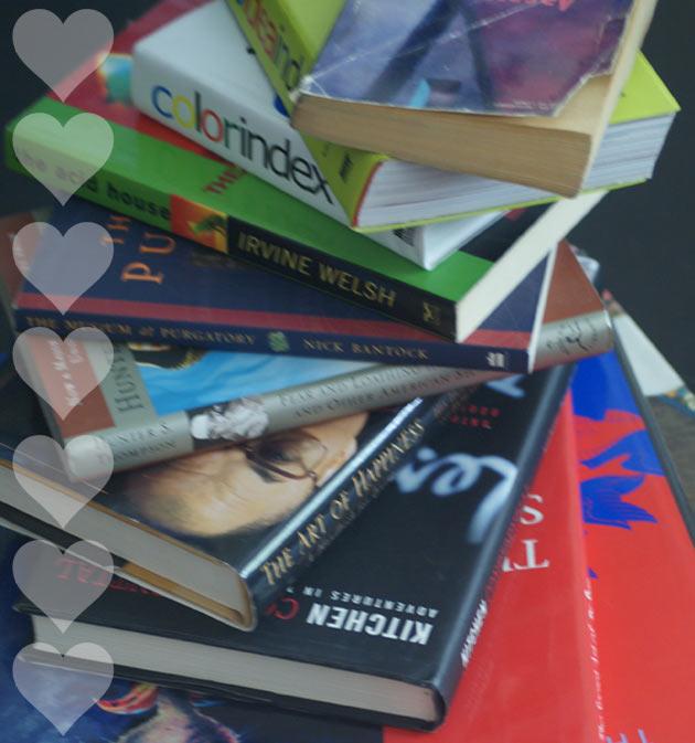 favorite-books