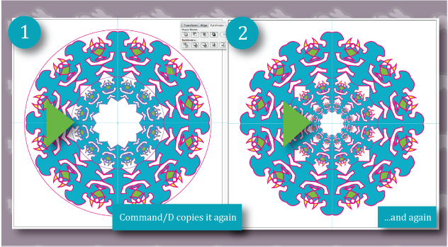 kaleidoscope tutorial 11
