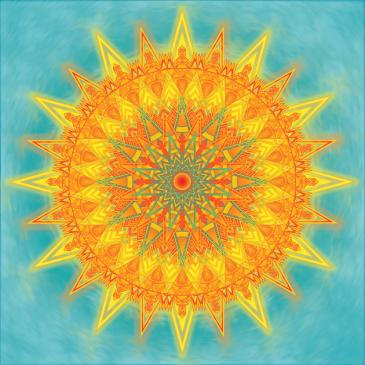 Happy Summer Solstice! (new artwork!)