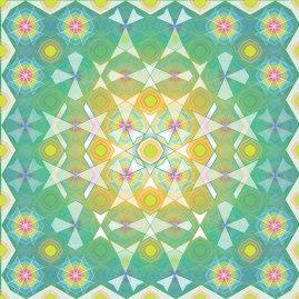 Quilt Mandala