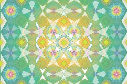 Quilt Mandala {new artwork}