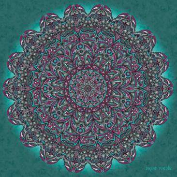 Equinox Mandala
