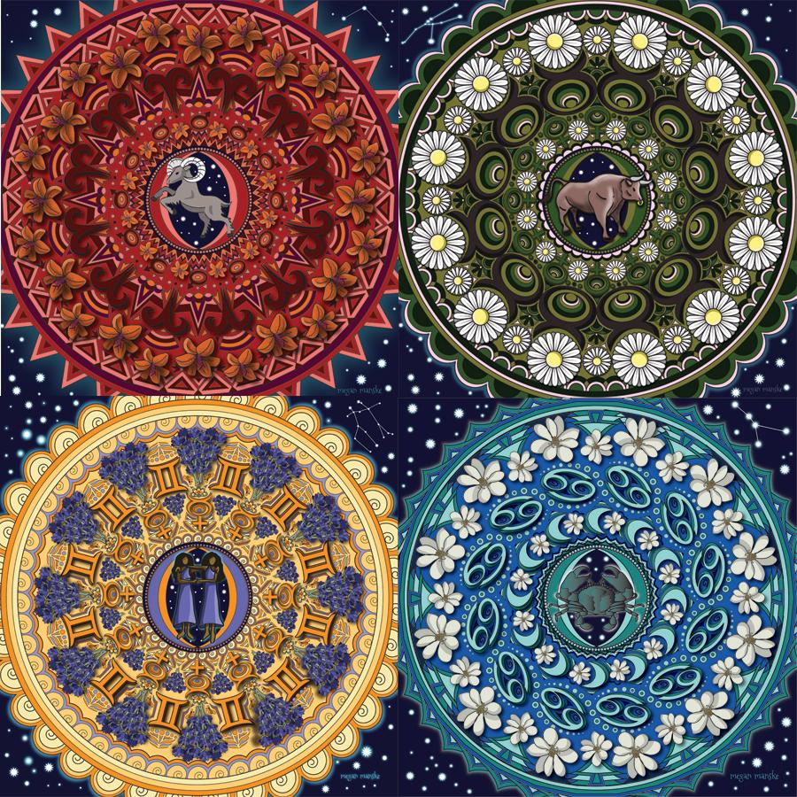 Zodiac-Mandala-p-1
