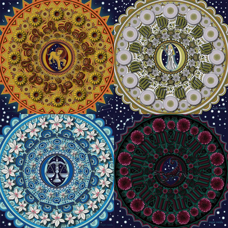 Zodiac-Mandala-p-2